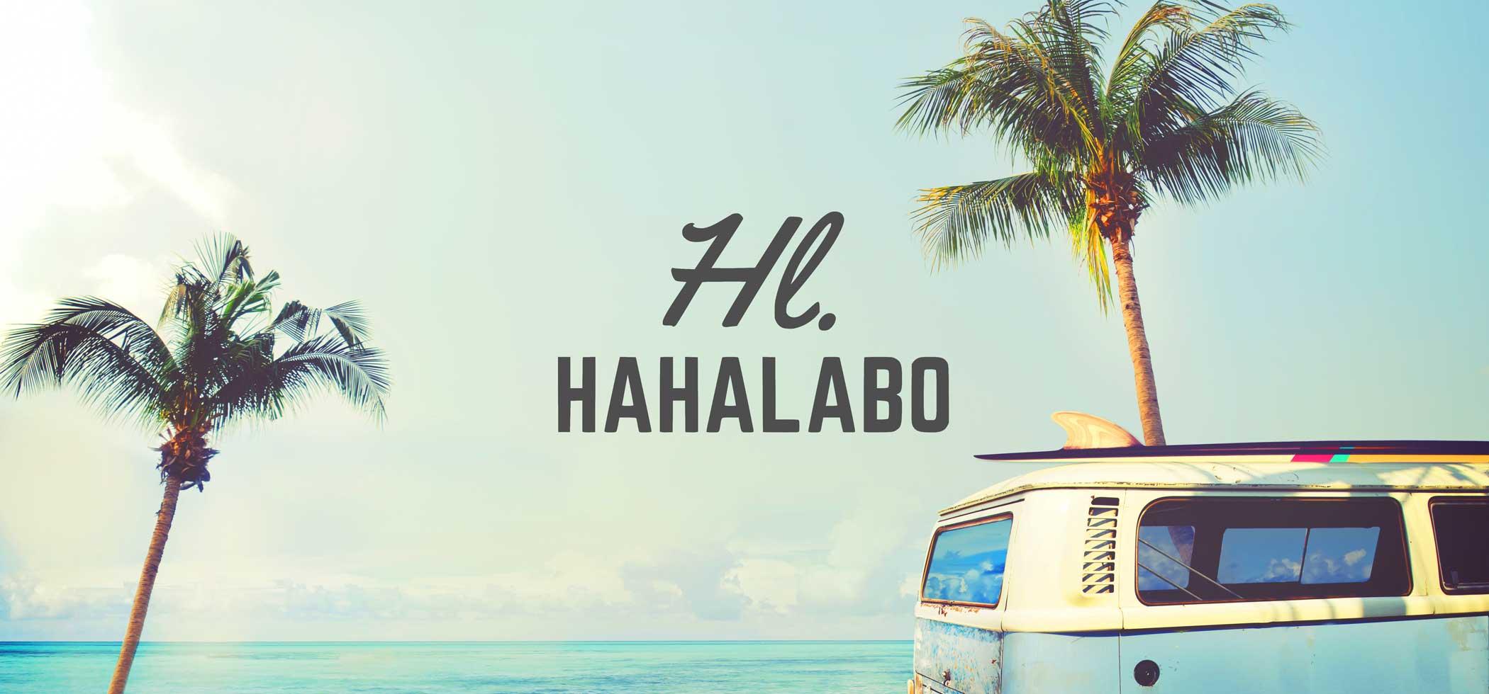 HAHALABO紹介画像1