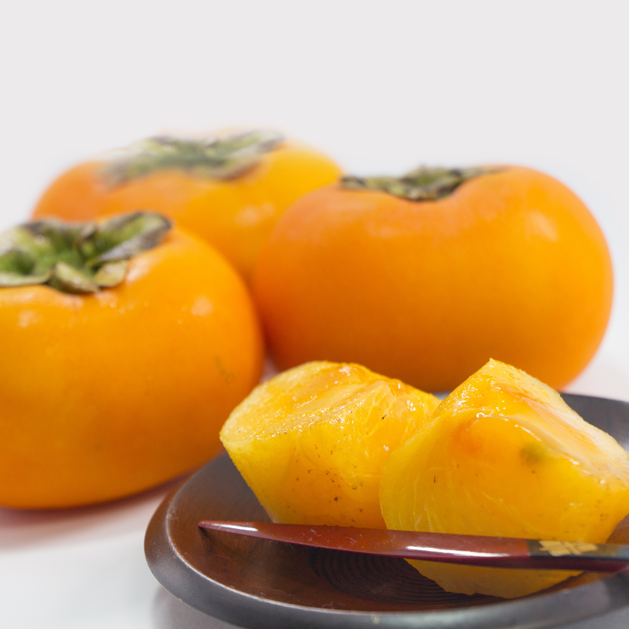 秋は柿の季節!<br> 〜ハヤシフルーツ厳選の柿特集〜