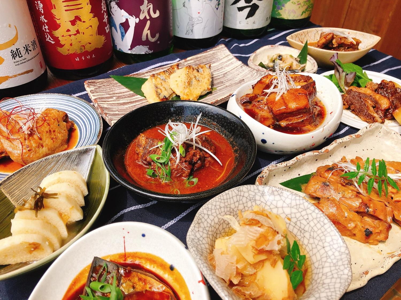 【送料無料】家飲みと普段の食事に<br>  満足11品セット
