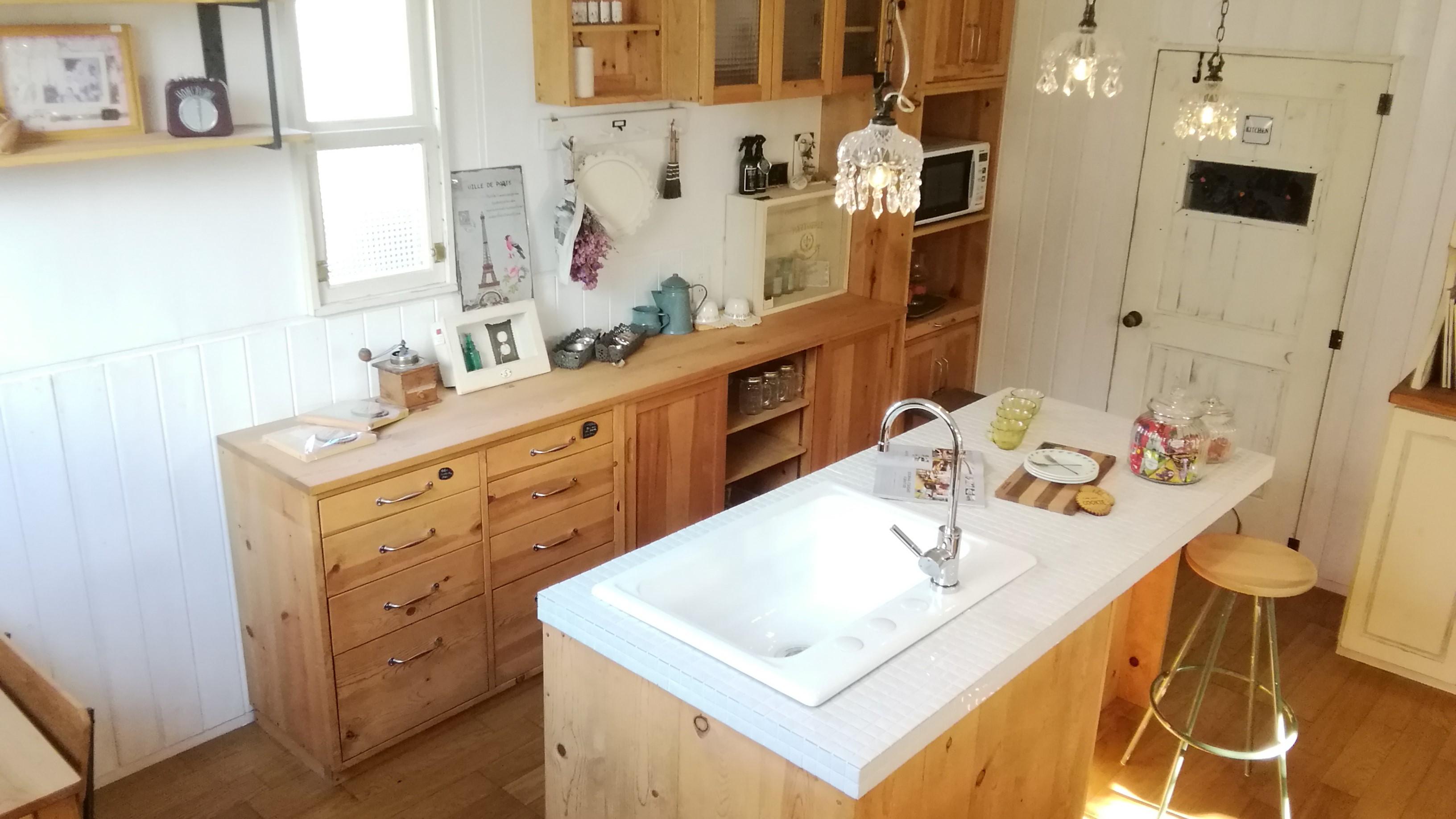 オーダー家具のKINOKA 紹介画像1