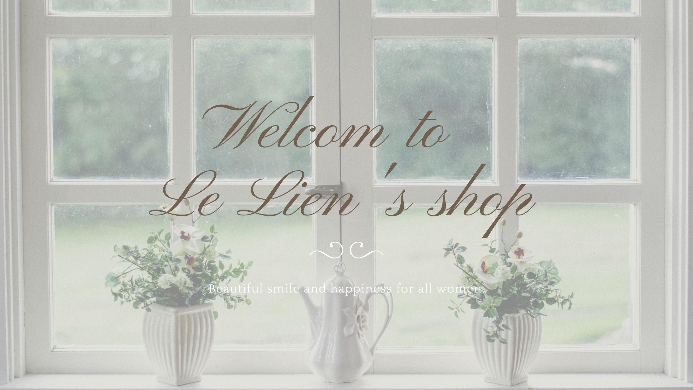 Le Lien紹介画像1