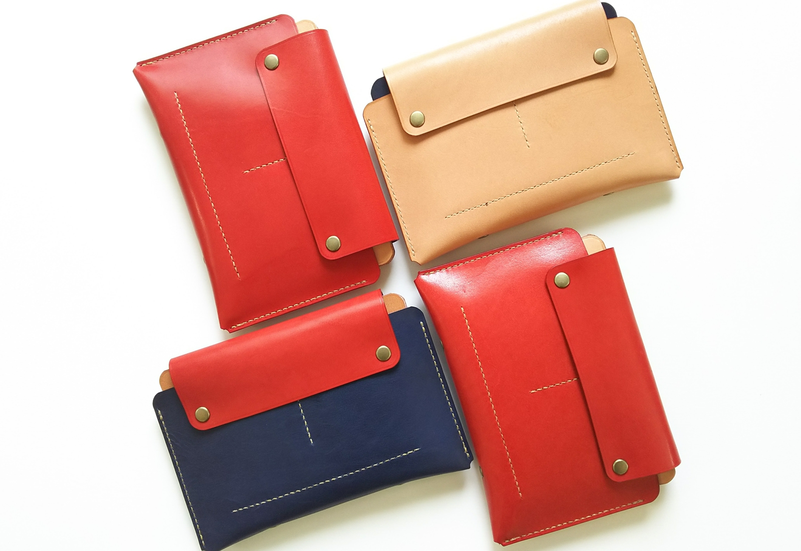 mikiri leather works【ミキリレザーワークス】紹介画像1