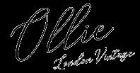 Ollie London Vintage《オリー・ロンドン・ヴィンテージ》