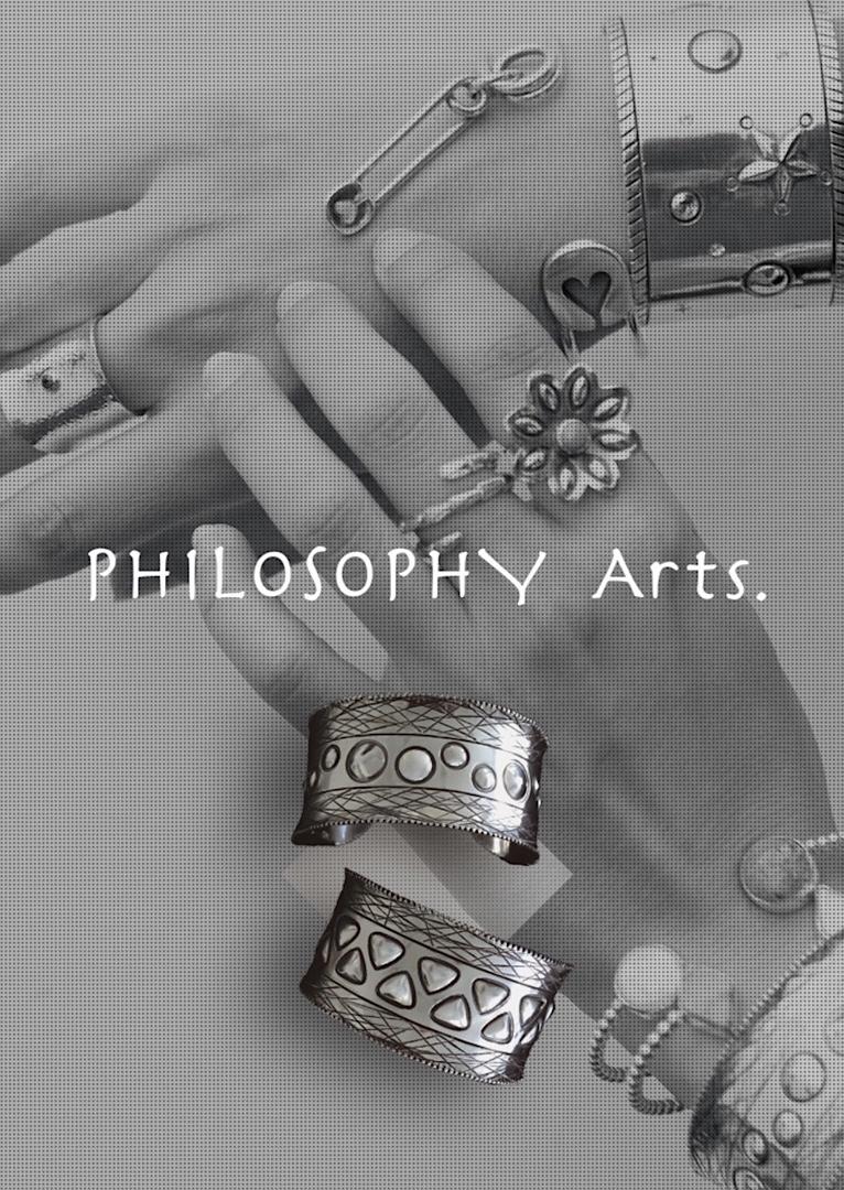 PHILOSOPHY Arts.