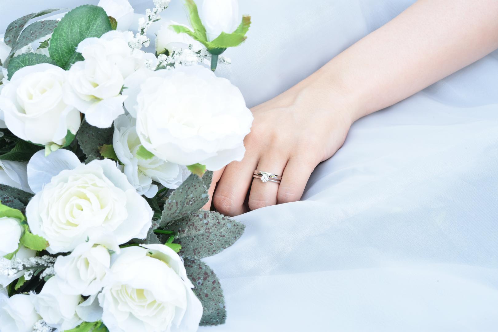 輪-RIN-(結婚指輪・婚約指輪)