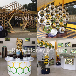 蜂蜜ミュージアム