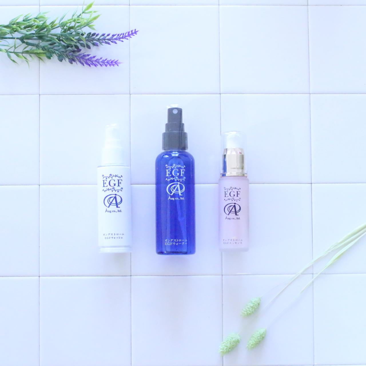 Salon Kyoko Skincare Store 金箔基礎化粧品ショップ