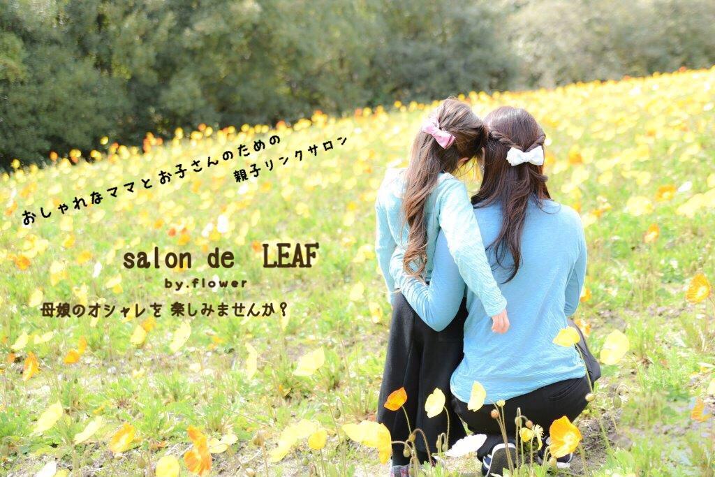 Salon de LEAF 紹介画像1