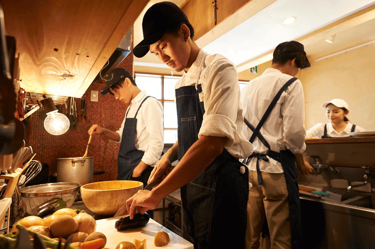【福岡市】<br/> 飲食店の方・料理研究家の方へ。