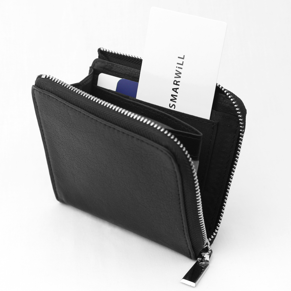 Smart Action Wallet[短]