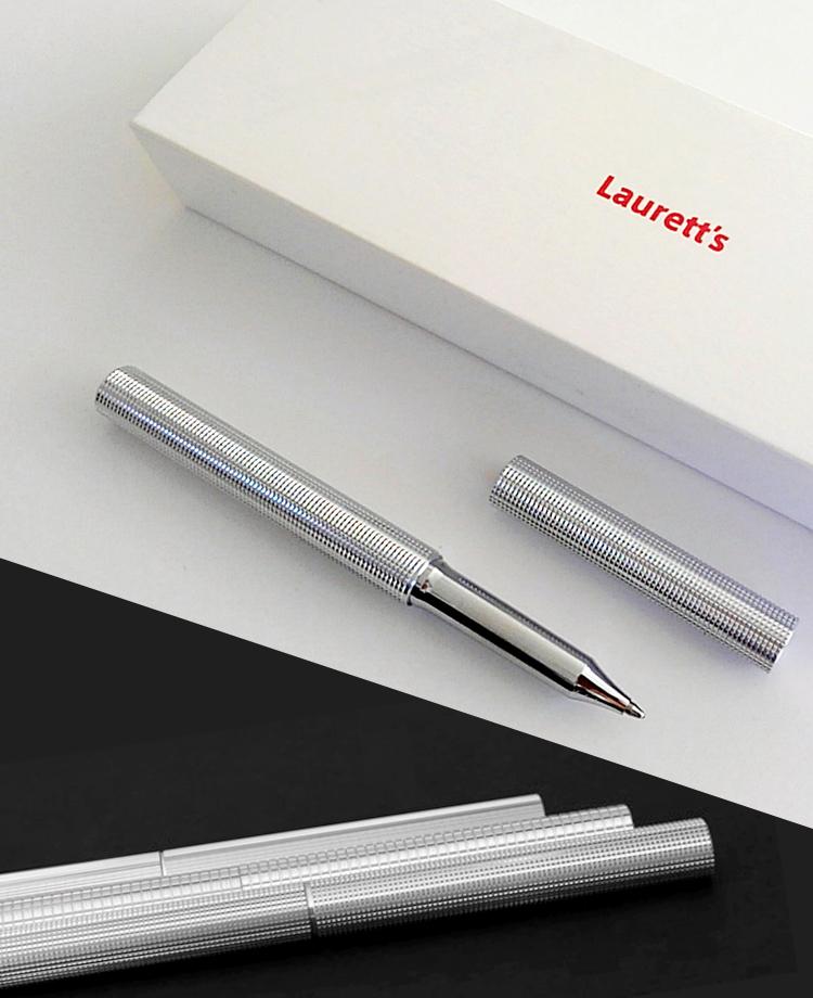 [MLK万年毛筆/ボールペン] Laurett's ローレッツ