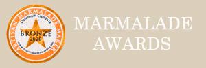 世界マーマレードアワード 受賞 marmalade awards