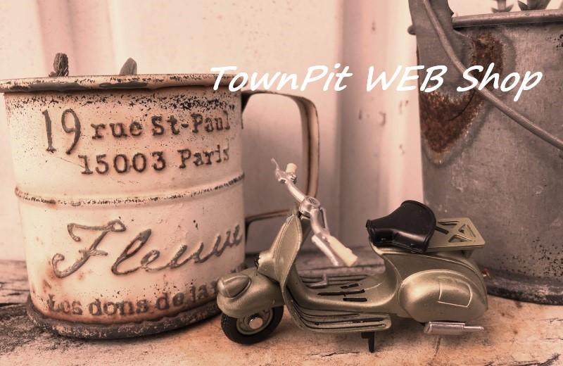 タウンピット TownPit紹介画像2