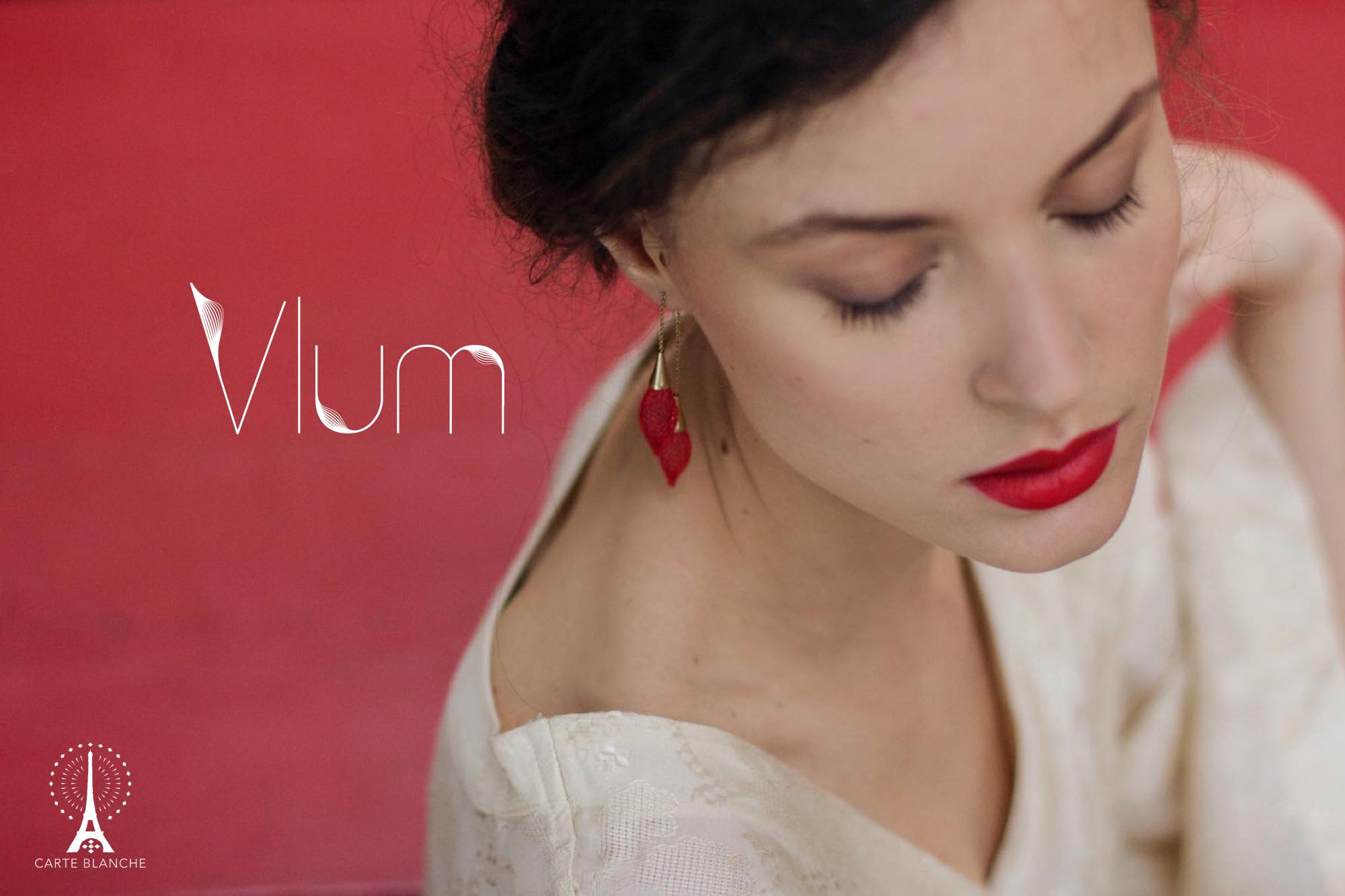 Vlum Japan Official Website - フランスアクセサリー紹介画像1