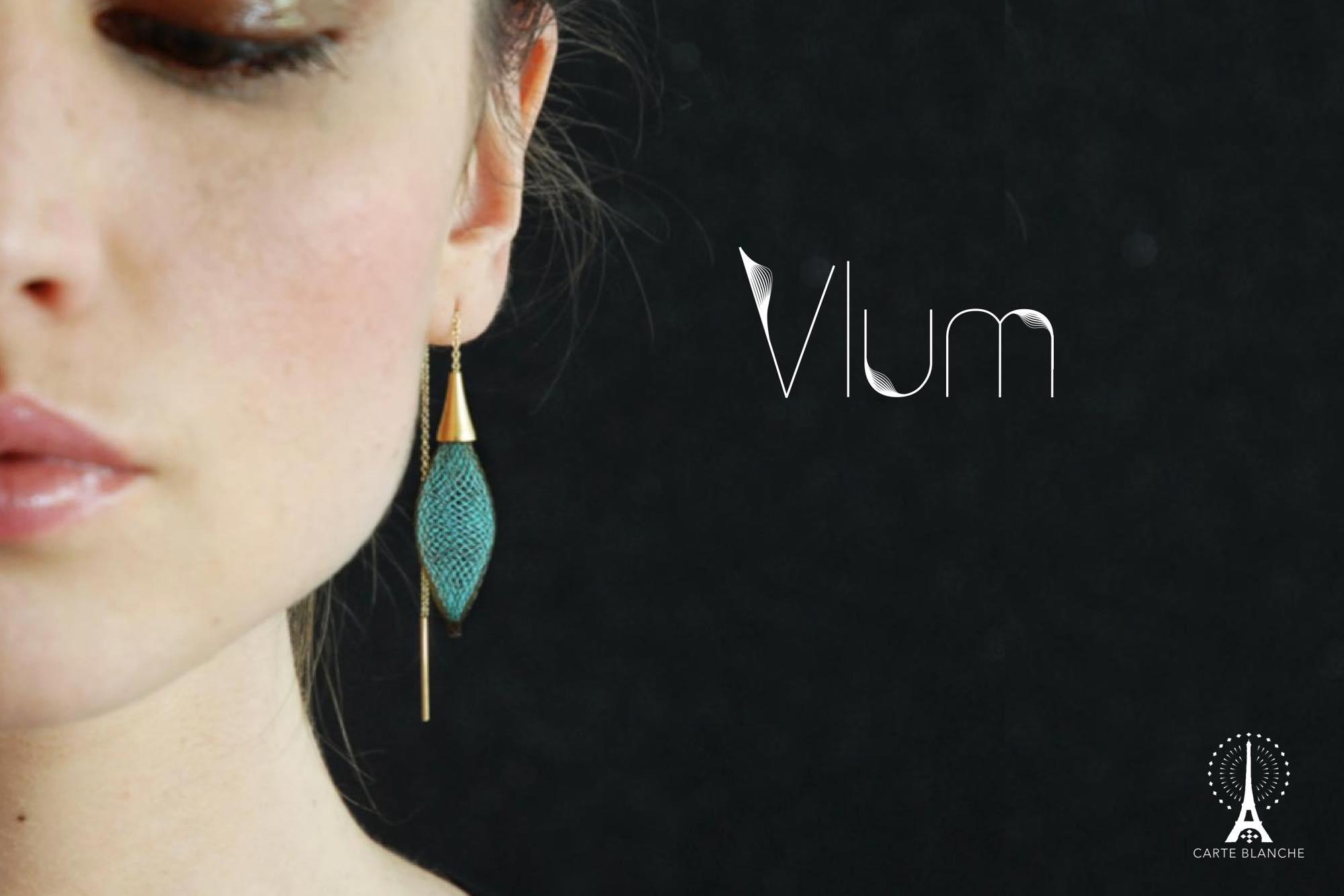 Vlum Japan Official Website - フランスアクセサリー紹介画像2
